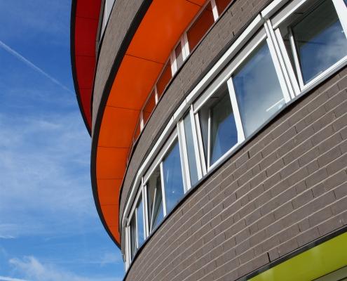 OBS de Dukdalf schoolgebouw